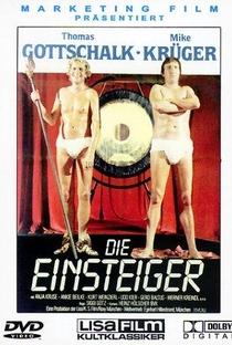 Assistir Die Einsteiger Online Grátis Dublado Legendado (Full HD, 720p, 1080p) | Sigi Rothemund | 1985