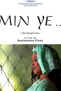 Assistir Diga Quem Você É Online Grátis Dublado Legendado (Full HD, 720p, 1080p) | Souleymane Cissé | 2009