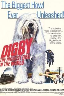 Assistir Digby: O Maior Cão do Mundo Online Grátis Dublado Legendado (Full HD, 720p, 1080p) | Joseph McGrath | 1973