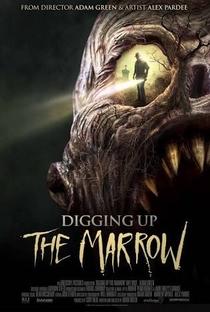 Assistir Digging up the Marrow Online Grátis Dublado Legendado (Full HD, 720p, 1080p) | Adam Green (VI) | 2014