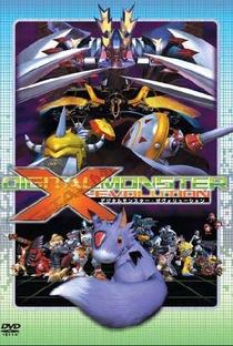Assistir Digimon X-Evolution Online Grátis Dublado Legendado (Full HD, 720p, 1080p) |  | 2005