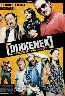 Assistir Dikkenek Online Grátis Dublado Legendado (Full HD, 720p, 1080p) | Olivier Van Hoofstadt | 2006