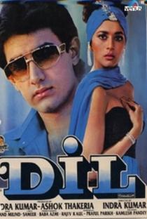 Assistir Dil Online Grátis Dublado Legendado (Full HD, 720p, 1080p) | Indra Kumar | 1990