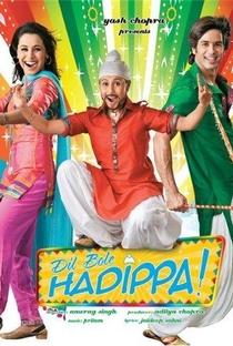 Assistir Dil Bole Hadippa! Online Grátis Dublado Legendado (Full HD, 720p, 1080p) | Anurag Singh | 2009