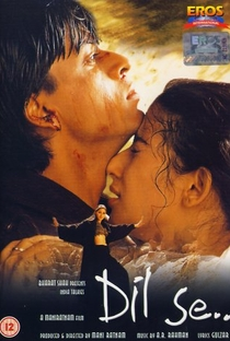 Assistir Dil Se.. Online Grátis Dublado Legendado (Full HD, 720p, 1080p) | Mani Ratnam | 1998