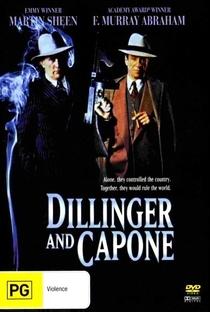 Assistir Dillinger & Capone - A Era dos Gângsters Online Grátis Dublado Legendado (Full HD, 720p, 1080p) | Jon Purdy | 1995