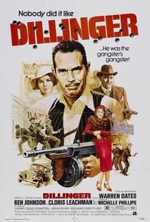 Assistir Dillinger - O Gângster dos Gângsteres Online Grátis Dublado Legendado (Full HD, 720p, 1080p) | John Milius | 1973