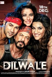Assistir Dilwale Online Grátis Dublado Legendado (Full HD, 720p, 1080p) | Rohit Shetty | 2015