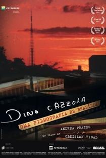 Assistir Dino Cazzola - Uma Filmografia de Brasília Online Grátis Dublado Legendado (Full HD, 720p, 1080p) | Andrea Prates