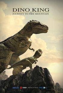 Assistir Dino King 3D: Journey to Fire Mountain Online Grátis Dublado Legendado (Full HD, 720p, 1080p)   Han Sang-Ho   2018