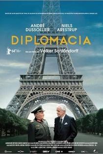 Assistir Diplomacia Online Grátis Dublado Legendado (Full HD, 720p, 1080p) | Volker Schlöndorff | 2014