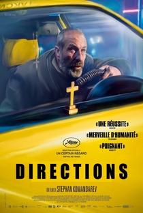 Assistir Direções Online Grátis Dublado Legendado (Full HD, 720p, 1080p)   Stephan Komandarev   2017