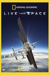 Assistir Direto do Espaço Online Grátis Dublado Legendado (Full HD, 720p, 1080p)   Ron de Moraes   2014