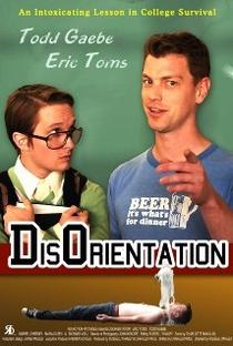 Assistir DisOrientation Online Grátis Dublado Legendado (Full HD, 720p, 1080p) | Russell Whaley | 2012