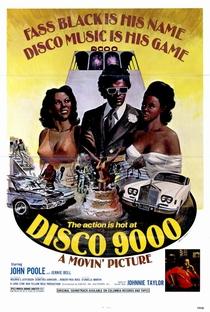 Assistir Disco 9000 Online Grátis Dublado Legendado (Full HD, 720p, 1080p) | D'Urville Martin | 1977
