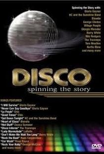 Assistir Disco: Spinning the Story Online Grátis Dublado Legendado (Full HD, 720p, 1080p)   Mark McLaughlin   2005