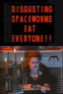 Assistir Disgusting Spaceworms Eat Everyone Online Grátis Dublado Legendado (Full HD, 720p, 1080p) | George Keller (V) | 1989