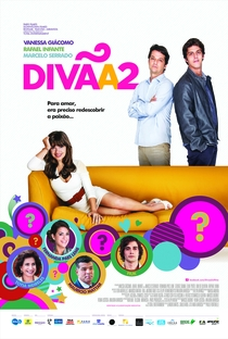 Assistir Divã a 2 Online Grátis Dublado Legendado (Full HD, 720p, 1080p) | Paulo Fontenelle | 2015