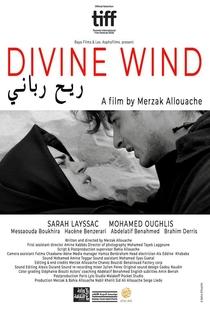 Assistir Divine Wind Online Grátis Dublado Legendado (Full HD, 720p, 1080p) | Merzak Allouache | 2018