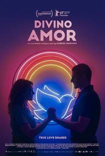 Assistir Divino Amor Online Grátis Dublado Legendado (Full HD, 720p, 1080p) | Gabriel Mascaro | 2019