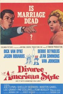 Assistir Divórcio à Americana Online Grátis Dublado Legendado (Full HD, 720p, 1080p)   Bud Yorkin   1967