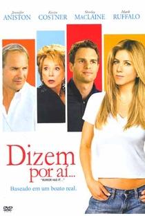 Assistir Dizem Por Aí... Online Grátis Dublado Legendado (Full HD, 720p, 1080p) | Rob Reiner | 2005