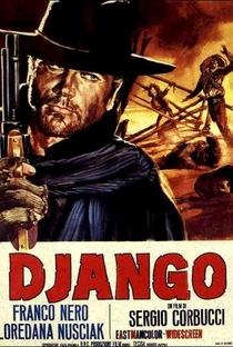 Assistir Django Online Grátis Dublado Legendado (Full HD, 720p, 1080p) | Sergio Corbucci | 1966