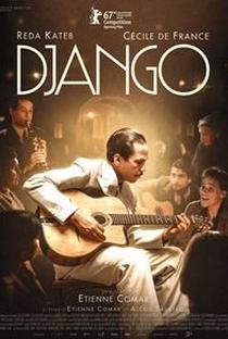 Assistir Django Online Grátis Dublado Legendado (Full HD, 720p, 1080p) | Etienne Comar | 2017