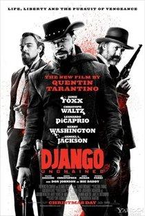 Assistir Django Livre Online Grátis Dublado Legendado (Full HD, 720p, 1080p) | Quentin Tarantino | 2012