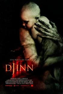Assistir Djinn Online Grátis Dublado Legendado (Full HD, 720p, 1080p) | Tobe Hooper | 2013