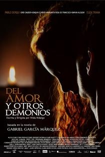Assistir Do Amor e Outros Demônios Online Grátis Dublado Legendado (Full HD, 720p, 1080p) | Hilda Hidalgo | 2009