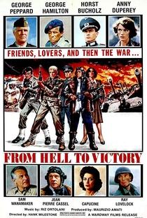 Assistir Do Inferno à Vitória Online Grátis Dublado Legendado (Full HD, 720p, 1080p) | Umberto Lenzi (I) | 1979
