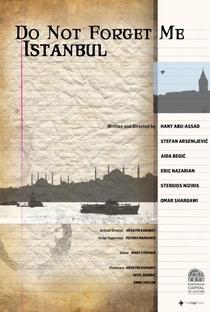 Assistir Do Not Forget Me Istanbul Online Grátis Dublado Legendado (Full HD, 720p, 1080p) | Aida Begic