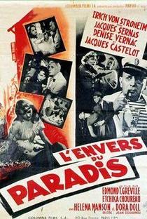 Assistir Do Outro Lado do Paraíso Online Grátis Dublado Legendado (Full HD, 720p, 1080p) | Edmond T. Gréville | 1953
