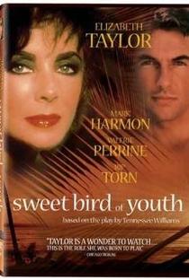 Assistir Doce Pássaro da Juventude Online Grátis Dublado Legendado (Full HD, 720p, 1080p)   Nicolas Roeg   1989