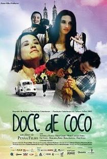 Assistir Doce de Coco Online Grátis Dublado Legendado (Full HD, 720p, 1080p) | Penna Filho | 2010