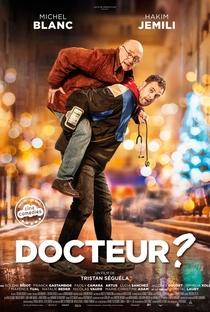 Assistir Docteur? Online Grátis Dublado Legendado (Full HD, 720p, 1080p)   Tristan Séguéla   2019