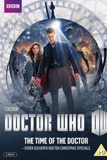 Assistir Doctor Who: A Hora do Doutor Online Grátis Dublado Legendado (Full HD, 720p, 1080p)   Jamie Payne (I)   2013