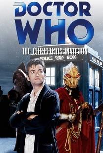 Assistir Doctor Who: A Invasão do Natal Online Grátis Dublado Legendado (Full HD, 720p, 1080p) | James Hawes | 2005