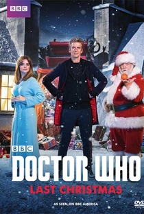 Assistir Doctor Who: Last Christmas Online Grátis Dublado Legendado (Full HD, 720p, 1080p)   Paul Wilmshurst   2014