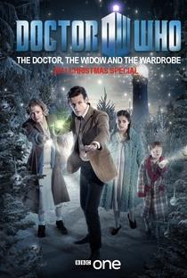 Assistir Doctor Who: O Doutor, A Viúva e o Guarda-Roupas Online Grátis Dublado Legendado (Full HD, 720p, 1080p) | Farren Blackburn | 2011