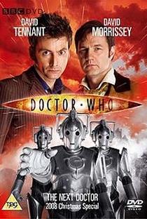 Assistir Doctor Who: O Outro Doutor Online Grátis Dublado Legendado (Full HD, 720p, 1080p)   Andy Goddard   2008