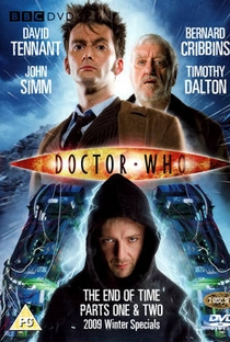 Assistir Doctor Who: The End of Time Online Grátis Dublado Legendado (Full HD, 720p, 1080p) | Euros Lyn | 2009