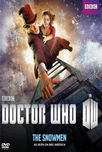 Assistir Doctor Who: The Snowmen Online Grátis Dublado Legendado (Full HD, 720p, 1080p) | Saul Metzstein | 2012