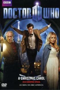 Assistir Doctor Who: Um Conto de Natal Online Grátis Dublado Legendado (Full HD, 720p, 1080p) | Toby Haynes | 2010