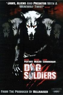 Assistir Dog Soldiers: Cães de Caça Online Grátis Dublado Legendado (Full HD, 720p, 1080p) | Neil Marshall | 2002