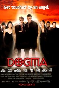 Assistir Dogma Online Grátis Dublado Legendado (Full HD, 720p, 1080p) | Kevin Smith (I) | 1999