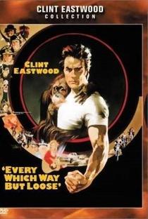 Assistir Doido para Brigar... Louco para Amar Online Grátis Dublado Legendado (Full HD, 720p, 1080p) | James Fargo | 1978