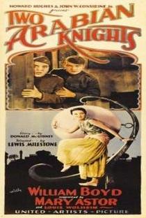 Assistir Dois Cavaleiros Árabes Online Grátis Dublado Legendado (Full HD, 720p, 1080p) | Lewis Milestone | 1927