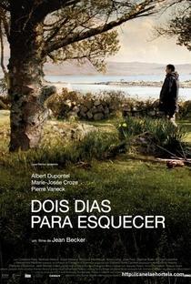 Assistir Dois Dias Para Esquecer Online Grátis Dublado Legendado (Full HD, 720p, 1080p) | Jean Becker |